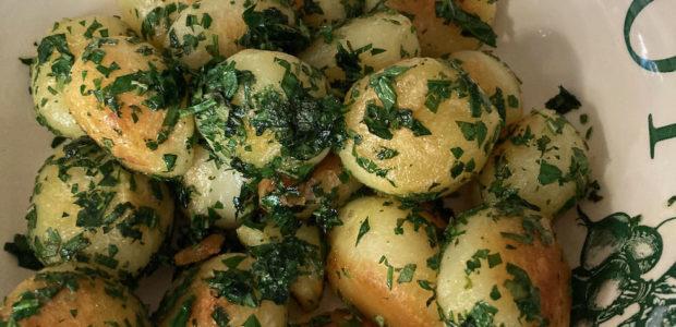 Werner's potatoes